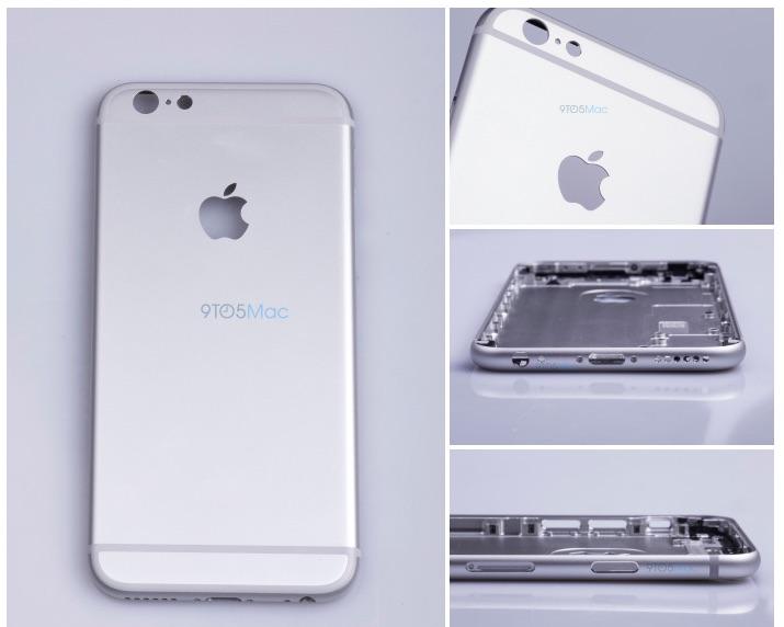 iPhone 6S lộ những bức ảnh thật đầu tiên 4