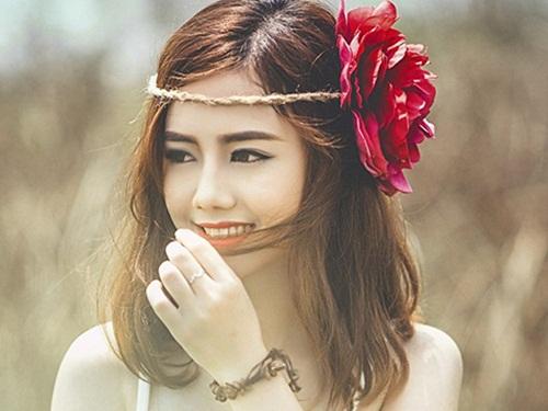 Hình ảnh Ngắm 4 nữ sinh Việt xinh như thiên thần số 10