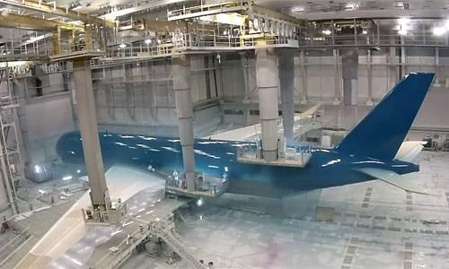 Video: Cận cảnh quá trình sản xuất máy bay 7 nghìn tỉ của Vietnam Airlines 4