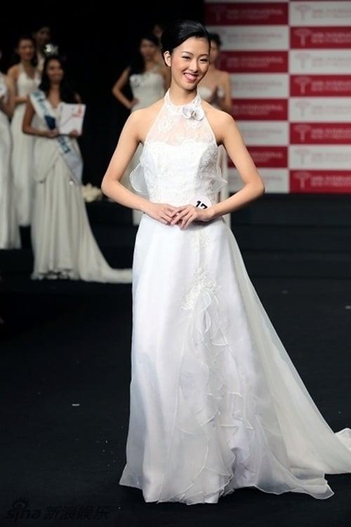 Nhan sắc xấu không ngờ của các Hoa hậu Nhật Bản 6
