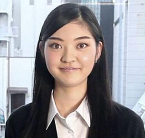 Nhan sắc xấu không ngờ của các Hoa hậu Nhật Bản 9