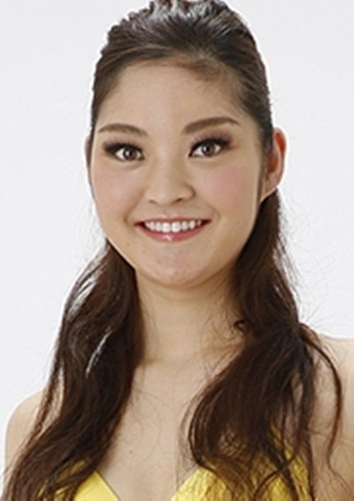 Nhan sắc xấu không ngờ của các Hoa hậu Nhật Bản 10