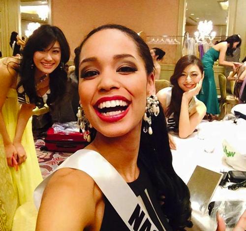 Nhan sắc xấu không ngờ của các Hoa hậu Nhật Bản 3