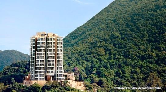 Choáng khu nhà siêu đắt giá 1.400 tỉ/căn hộ 2