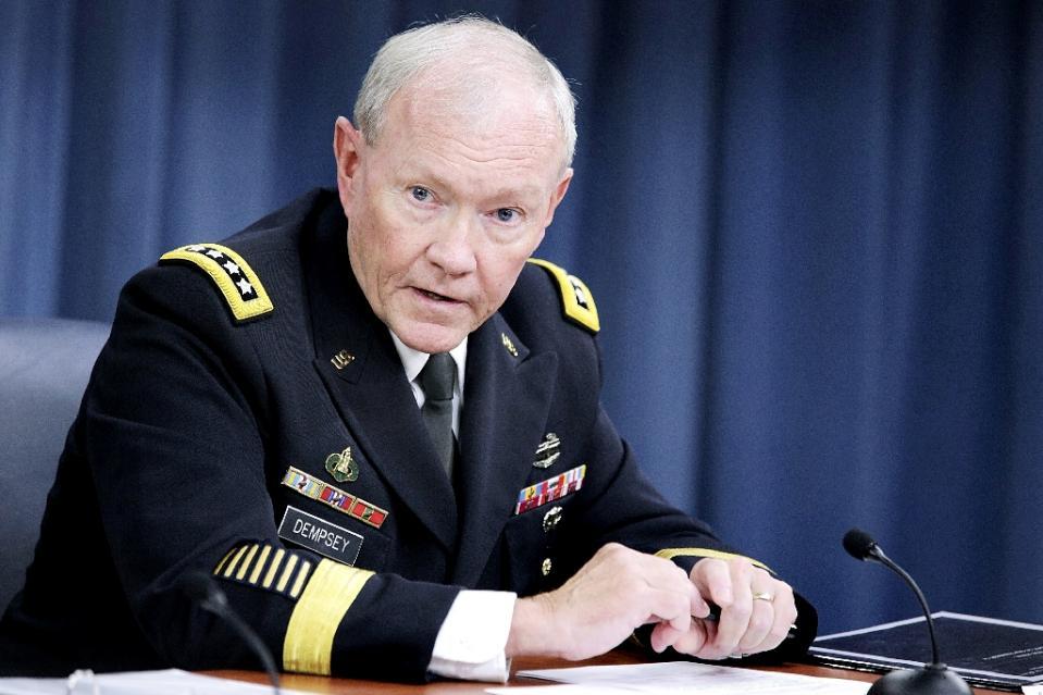Mỹ: Trung Quốc đe dọa quân sự giữa căng thẳng 1