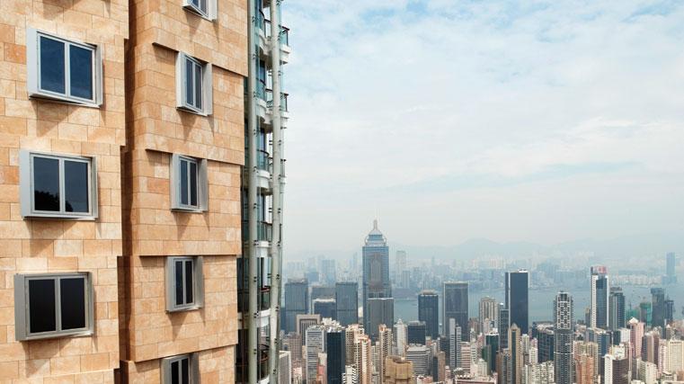Choáng khu nhà siêu đắt giá 1.400 tỉ/căn hộ 3