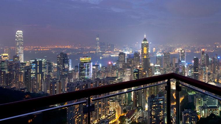 Choáng khu nhà siêu đắt giá 1.400 tỉ/căn hộ 5