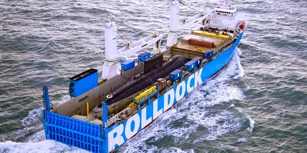 Tàu ngầm Kilo được vận chuyển đến Việt Nam như thế nào? 1
