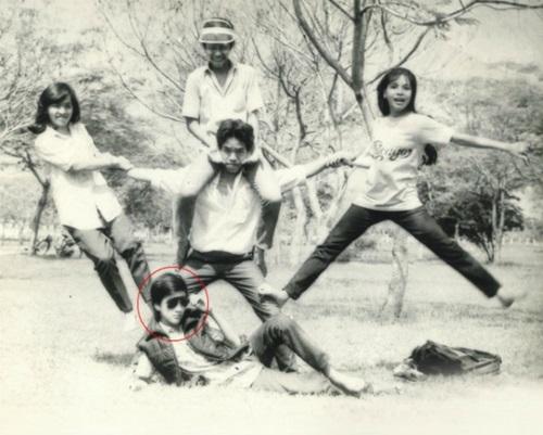 Đàm Vĩnh Hưng: Hành trình ấu thơ đến
