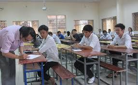 Thi THPT quốc gia: 298 thí sinh bị đình chỉ thi môn Văn 1