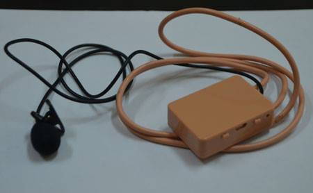 Thái Bình: Thí sinh sử dụng máy phát sóng bị đình chỉ thi 1