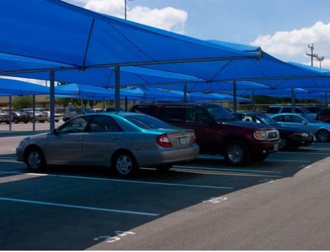 Mẹo hạ nhiệt nhanh cho ô tô trong mùa nắng nóng 1