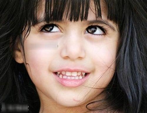 Lặng ngắm đôi mắt hút hồn của những thiên thần Ả Rập 12