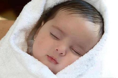 Lặng ngắm đôi mắt hút hồn của những thiên thần Ả Rập 7