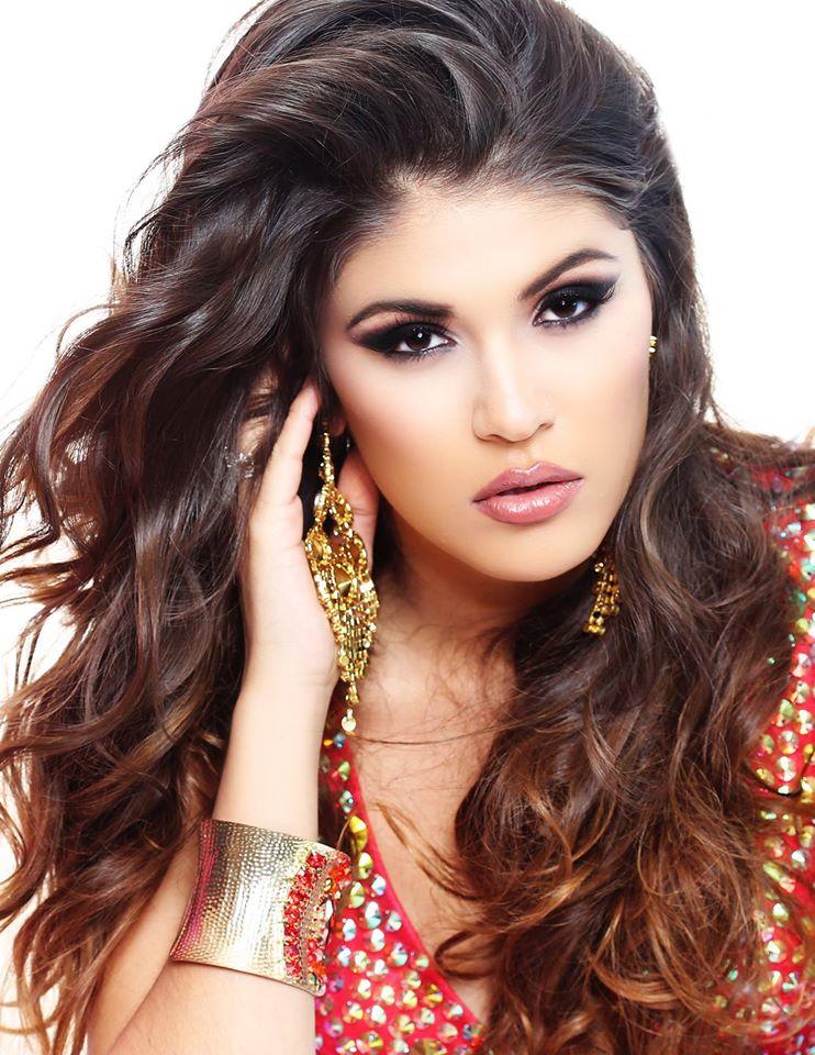 Người đẹp 19 tuổi đăng quang Hoa hậu Mỹ 2015 4