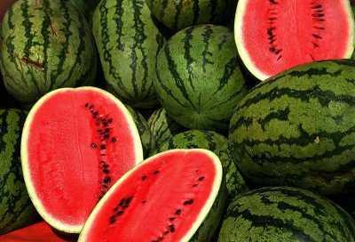 Những thực phẩm nguy hiểm vào mùa nắng nóng 5