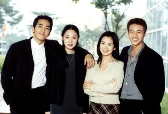 Những bộ phim Hàn Quốc đi cùng năm tháng 1