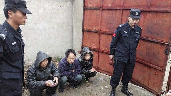 2000 tấn muối giả có độc gây ung thư bị thu hồi ở Trung Quốc 1