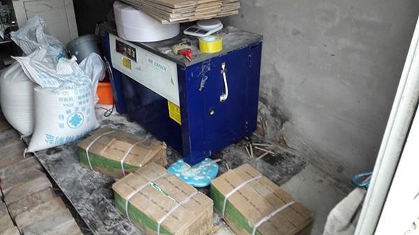 2000 tấn muối giả có độc gây ung thư bị thu hồi ở Trung Quốc 2