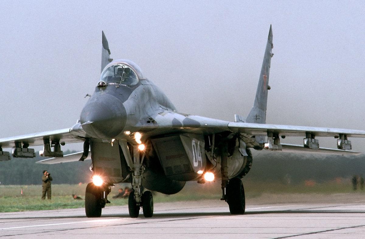 Video: Điểm danh 5 chiến đấu cơ nguy hiểm nhất của Nga trên báo Mỹ 2