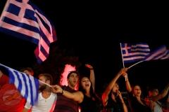 Bộ trưởng Tài chính Hy Lạp từ chức sau khi người dân từ chối cứu trợ 2