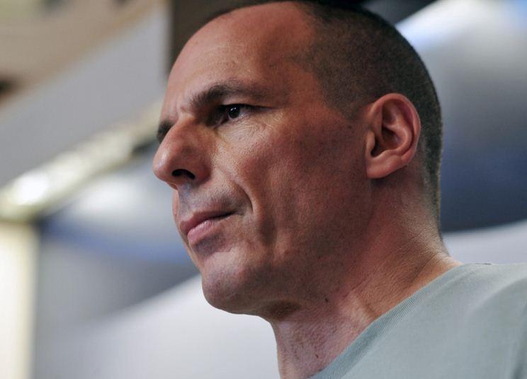 Bộ trưởng Tài chính Hy Lạp từ chức sau khi người dân từ chối cứu trợ 1