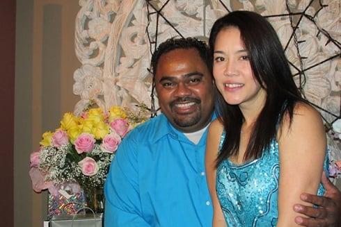 Chồng Thu Phương khuyên Mr Đàm và Quang Lê 2