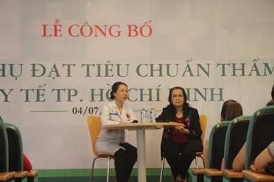 Sự lựa chọn của Khánh Thi cho kỳ 'vượt cạn' 2
