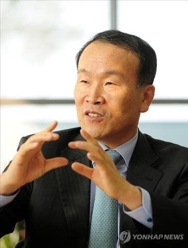 Một quan chức Hàn Quốc nghi nhảy lầu tự tử ở Trung Quốc 1