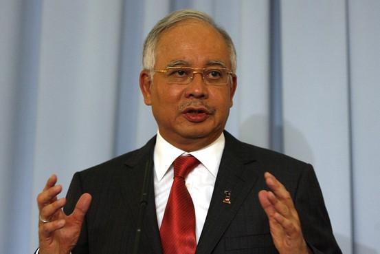 Thủ tướng Malaysia đứng trước nguy cơ bị cáo buộc hình sự 1