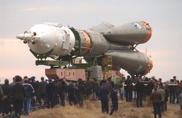 Tên lửa đạn đạo liên lục địa đầu tiên trên thế giới ra đời như thế nào? 7