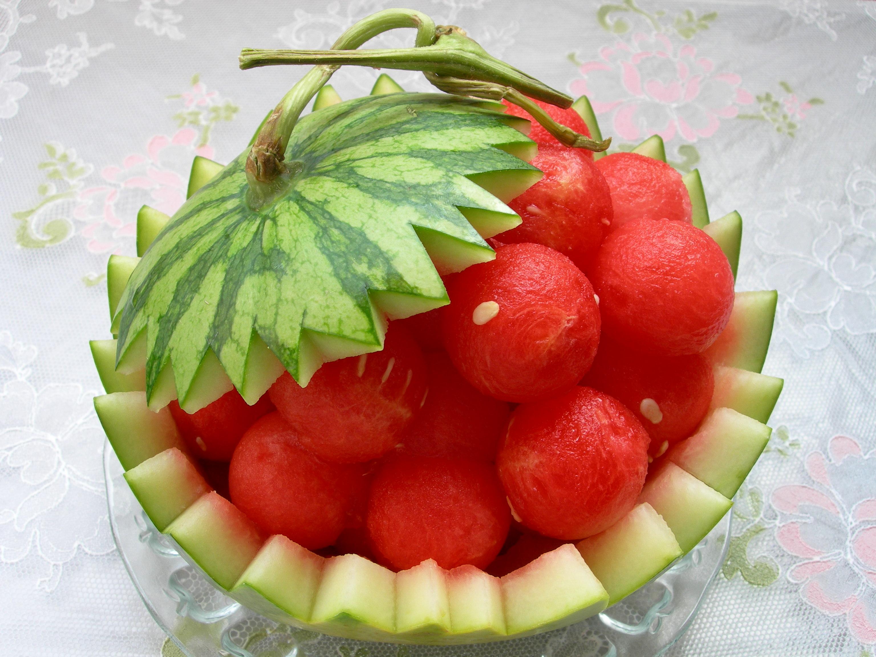 Điểm mặt những trái cây ăn nhiều sẽ không tốt 2