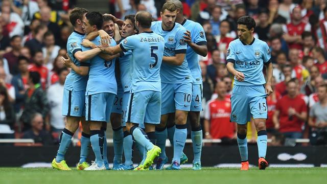 VFF ấn định ngày phát hành vé trận đấu ĐTVN – Man City 1