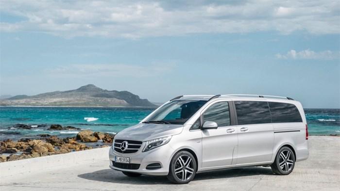 Mercedes sắp tung xe 7 chỗ tiền tỷ vào Việt Nam 1