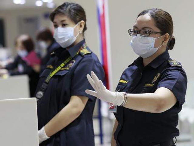 Philippines ghi nhận ca nhiễm Mers -Cov thứ hai 1