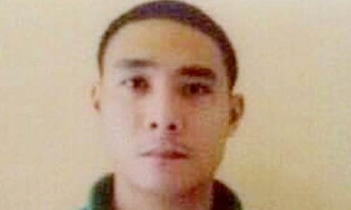 Người trộm hành lý tại sân bay Nội Bài là nhân viên giám sát 1