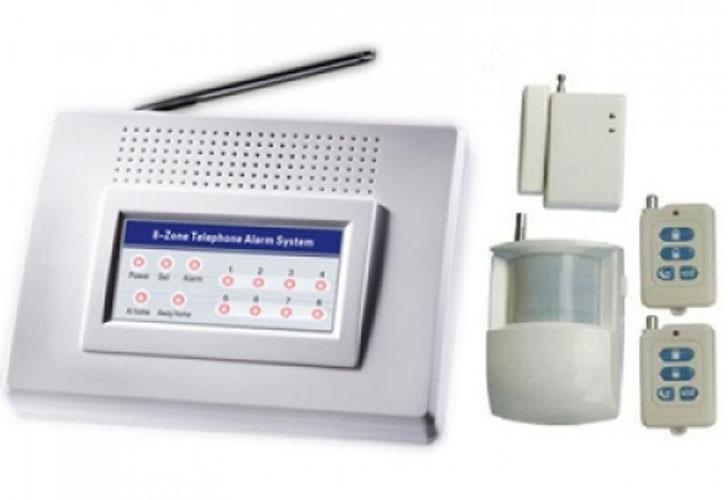 Bảo vệ ngôi nhà của bạn an toàn bằng những thiết bị công nghệ thông minh 4