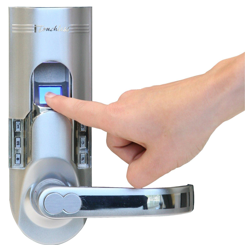 Hình ảnh Bảo vệ ngôi nhà của bạn an toàn bằng những thiết bị công nghệ thông minh số 1