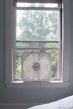 15 mẹo tránh nóng mùa hè mà không cần dùng điều hòa 2