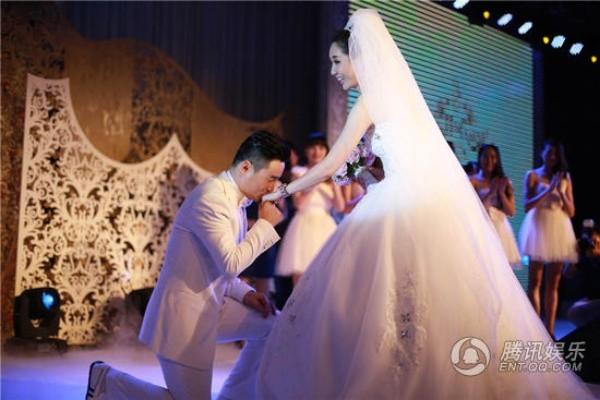 Nam ca sĩ Trung Quốc bàng hoàng khi cô dâu đòi hủy đám cưới 3
