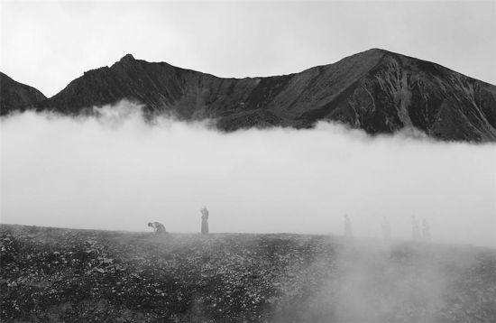 Hình ảnh Chùm ảnh Phật tử hành hương đến Tây Tạng linh thiêng số 13