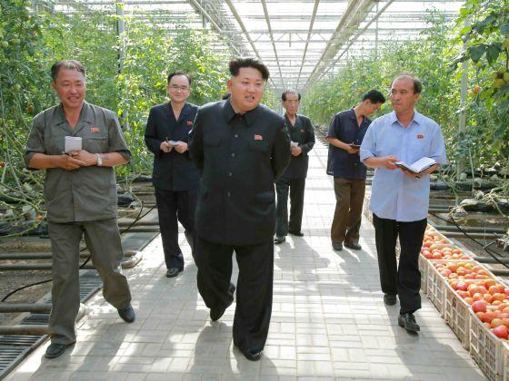 Hàn Quốc: Kim Jong-un đã hành quyết 70 quan chức kể từ khi nắm quyền 1