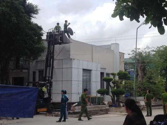 Nhìn lại diễn biến điều tra vụ thảm án ở Bình Phước 9
