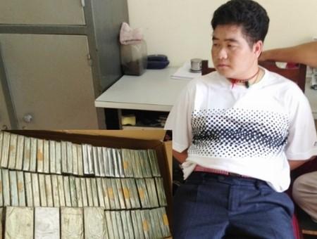 """Ai là luật sư bào chữa cho trùm ma túy Tàng """"Keangnam""""? 1"""