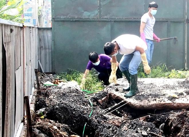 Hình ảnh Nhìn lại diễn biến điều tra vụ thảm án ở Bình Phước số 4