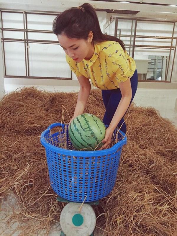 Những người đẹp Việt luôn bị cư dân mạng ném đá 4