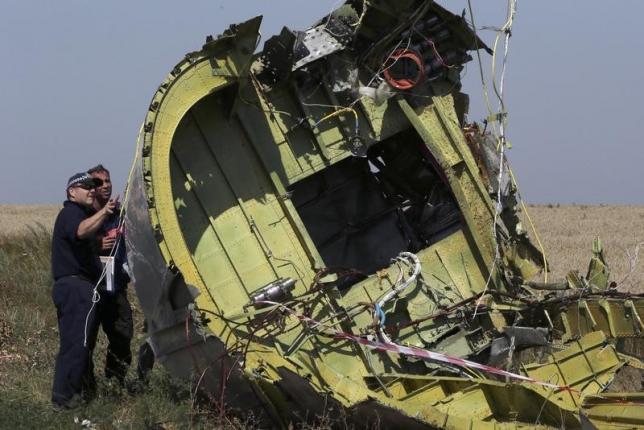 Nga phản đối quyết liệt lập tòa án hình sự vụ MH17 1