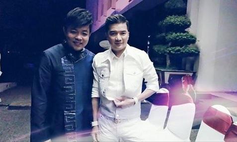 Quang Lê 'ông hoàng' scandal trong showbiz Việt 8