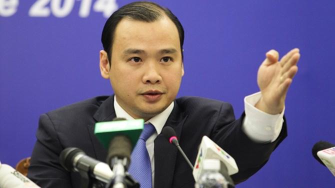 Việt Nam cử phái đoàn tham dự vụ kiện 'đường lưỡi bò' của Philippines 1