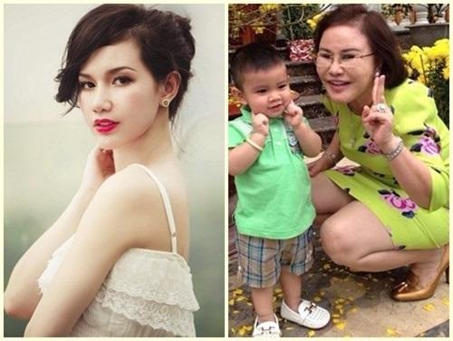 MC Quỳnh Chi: Tôi hối tiếc khi công khai chuyện ly hôn chồng 2